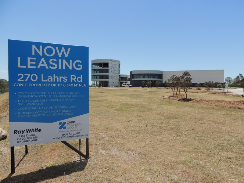 270 Lahrs Road ORMEAU QLD 4208
