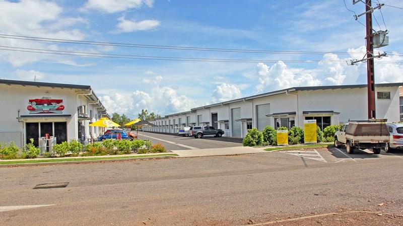 102 Coonawarra Road WINNELLIE NT 0820