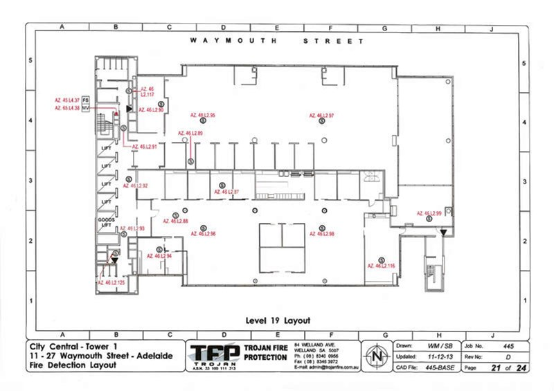 Part Level 19, 11 Waymouth Street ADELAIDE SA 5000