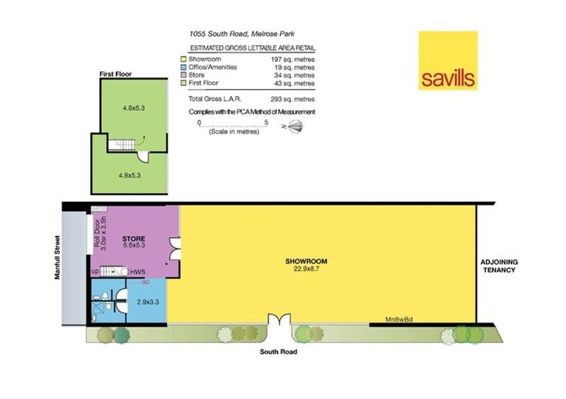 1055 South Road MELROSE PARK SA 5039