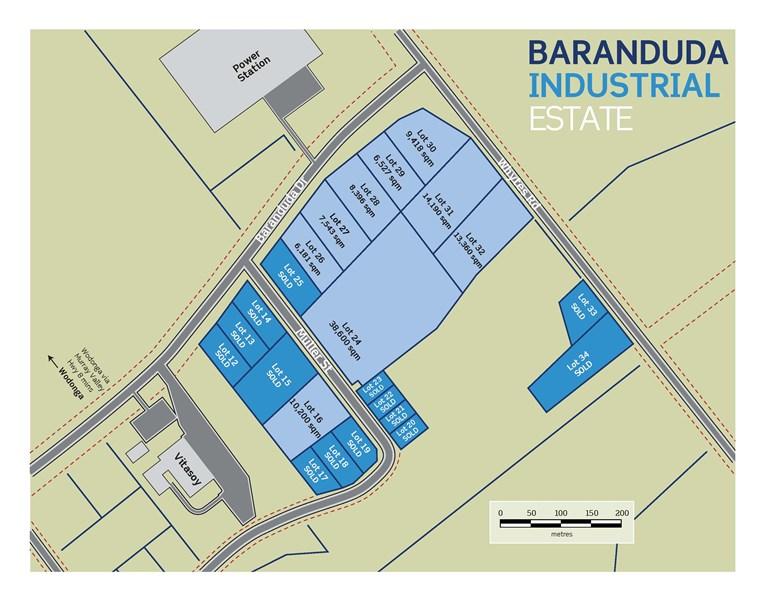 Baranduda Drive BARANDUDA VIC 3691