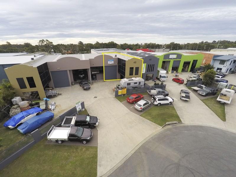 3/48 Redcliffe Gardens Drive CLONTARF QLD 4019