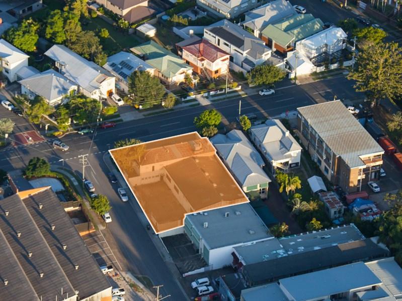 427 Montague Road WEST END QLD 4101