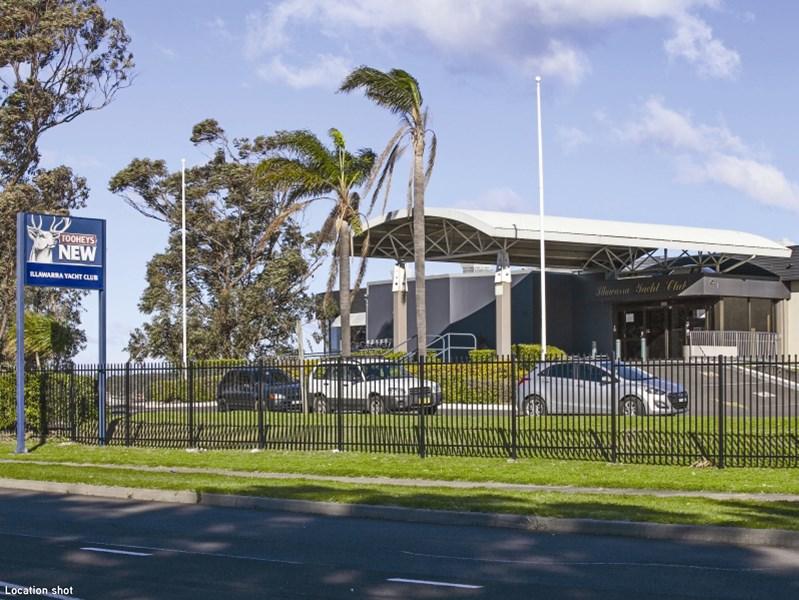 Lot 52 Jackson Avenue WARRAWONG NSW 2502