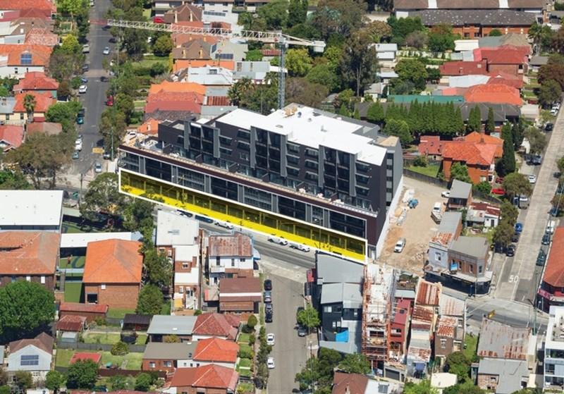 Lots 69-73, 570 New Canterbury Road HURLSTONE PARK NSW 2193