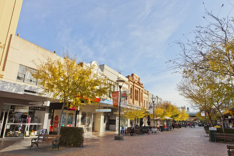 8 Bridge Mall BALLARAT CENTRAL VIC 3350