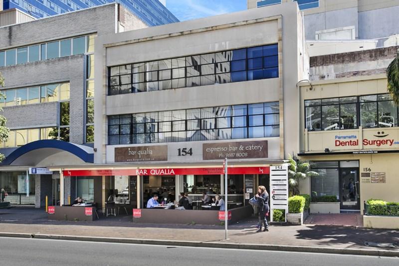 154 Marsden Street PARRAMATTA NSW 2150