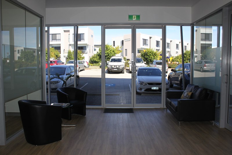 Office 2/25 Discovery Drive NORTH LAKES QLD 4509