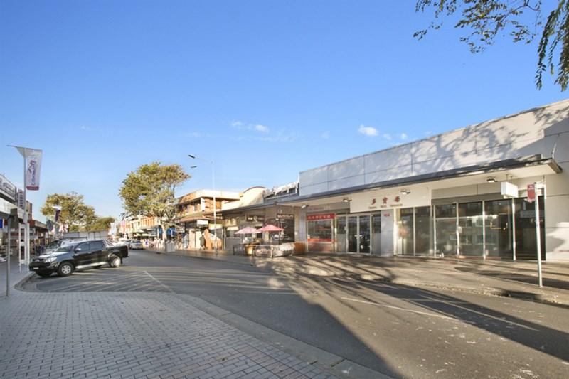 102 John Street CABRAMATTA NSW 2166