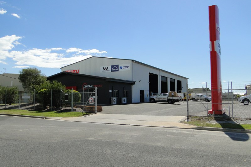 3 McCabe Street GLADSTONE CENTRAL QLD 4680