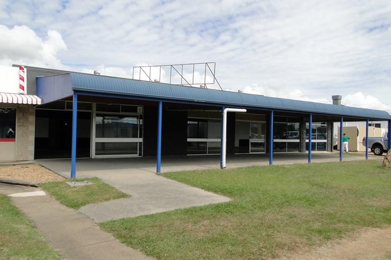 35 Hanson Road GLADSTONE CENTRAL QLD 4680