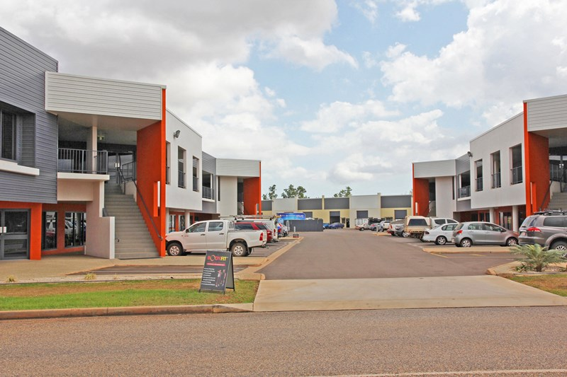 32/5 McCourt Road - Showrooms YARRAWONGA NT 0830