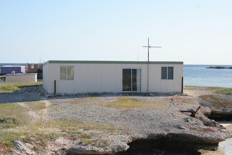 Abrolhos P/272 Foreshore Drive GERALDTON WA 6530