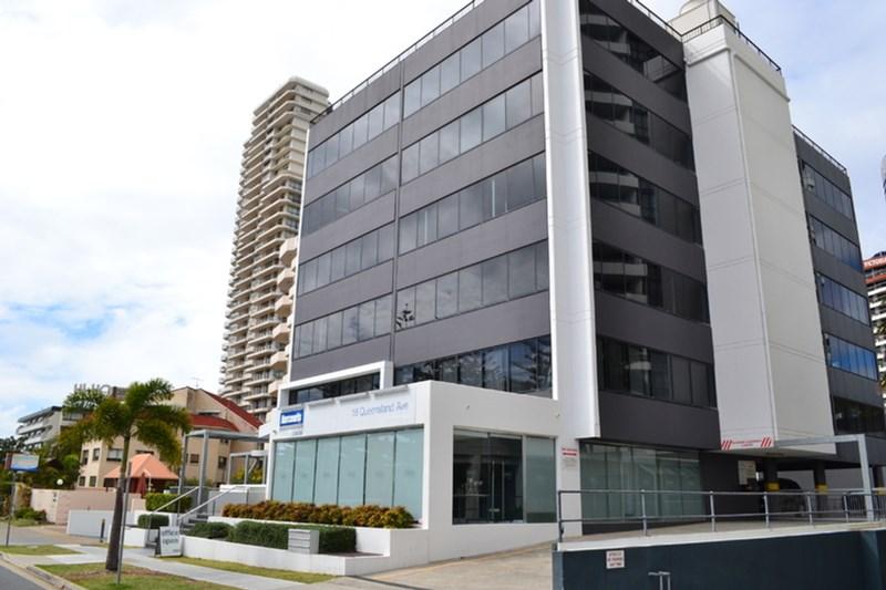 16 Queensland Avenue BROADBEACH QLD 4218