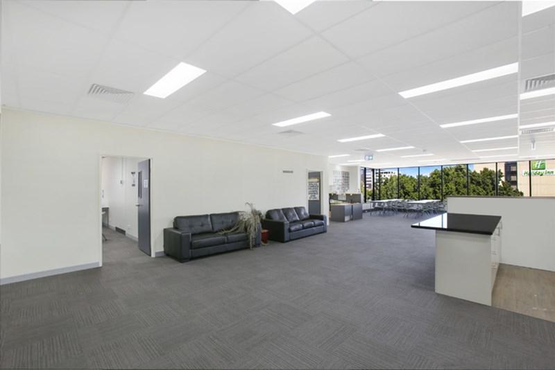 1 Wentworth Street PARRAMATTA NSW 2150
