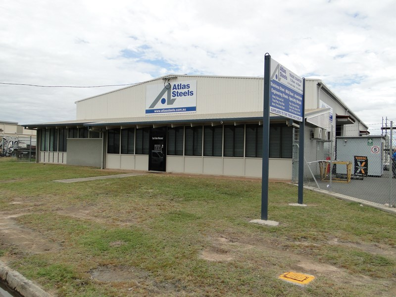 22 Morgan Street GLADSTONE CENTRAL QLD 4680