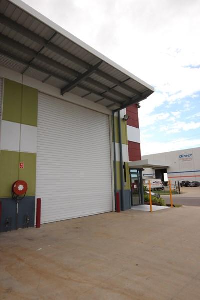 Unit 1, 72-78 Crocodile Crescent MOUNT ST JOHN QLD 4818