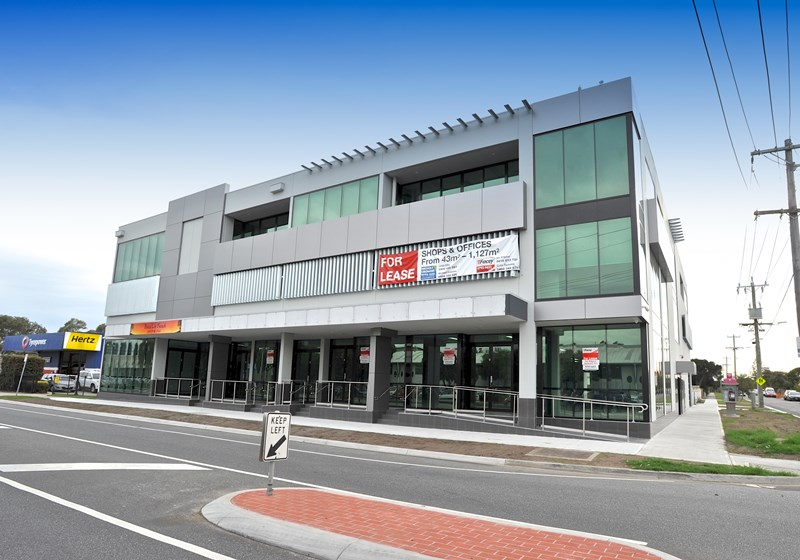 1, 2 & 3./49-51 Beach Street FRANKSTON VIC 3199