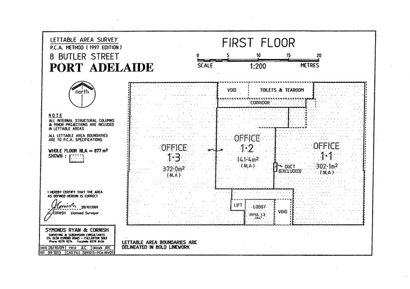 8 Butler Street Port Adelaide Sa 5015 Office For Sale