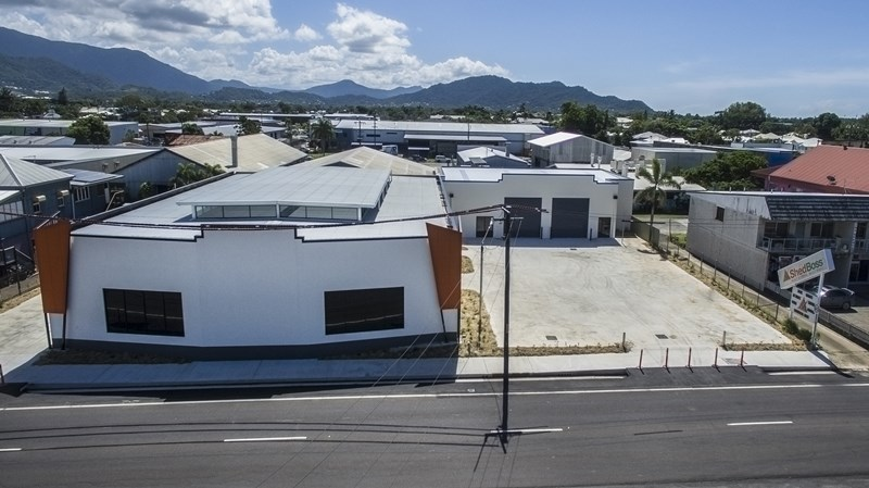 A/200 Spence Street CAIRNS QLD 4870