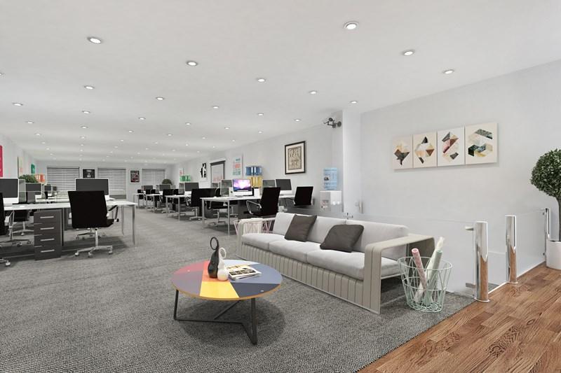 First Floor 81 High Street FREMANTLE WA 6160