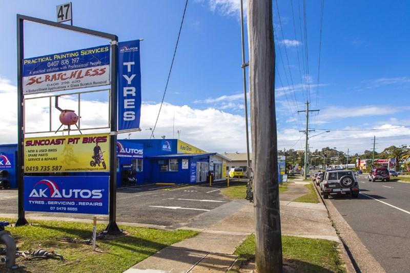 4/47 Wises Road MAROOCHYDORE QLD 4558