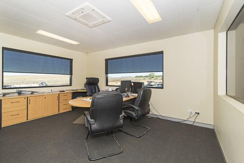 Lots 1 & 2 O'Mara Road WELLCAMP QLD 4350