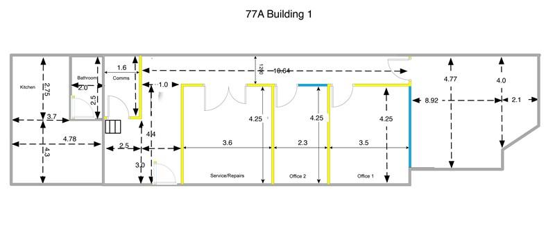 77A Boronia Road BORONIA VIC 3155