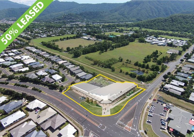 00 Smithfield Shopping Village / Cnr Smithfield Village Drive & O'Brien Road SMITHFIELD QLD 4878