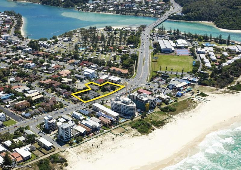 1486-1496 Gold Coast Highway PALM BEACH QLD 4221
