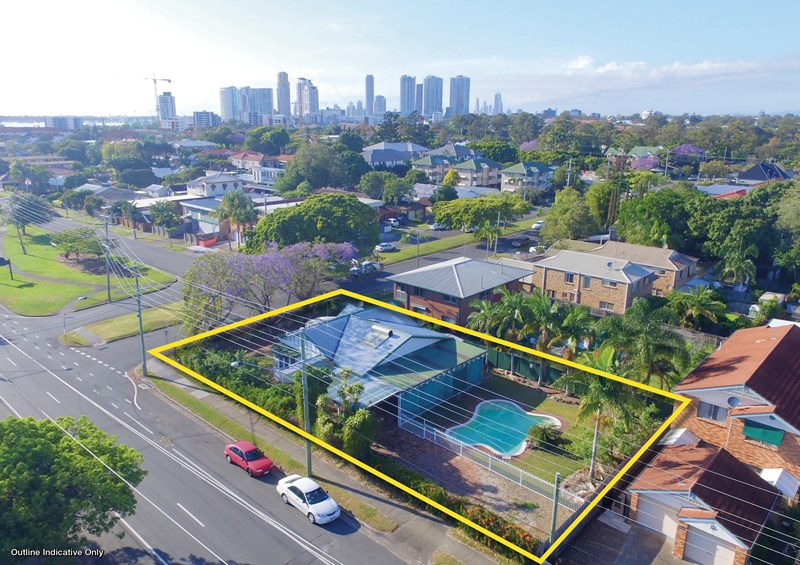 60 Stevens Street SOUTHPORT QLD 4215