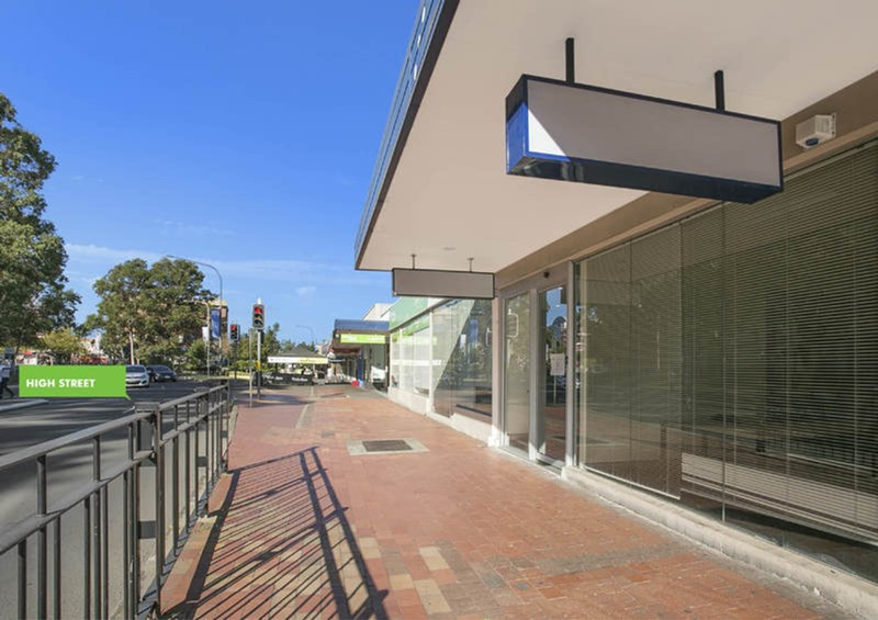 570 High Street PENRITH NSW 2750