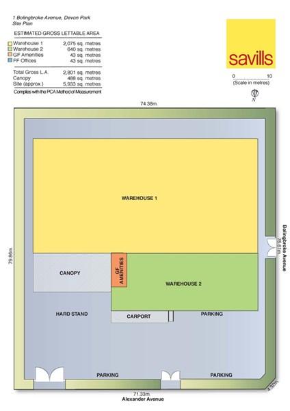 1 Bolingbroke Avenue DEVON PARK SA 5008