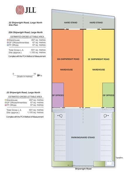 22 - 22A Shipwright Road LARGS NORTH SA 5016