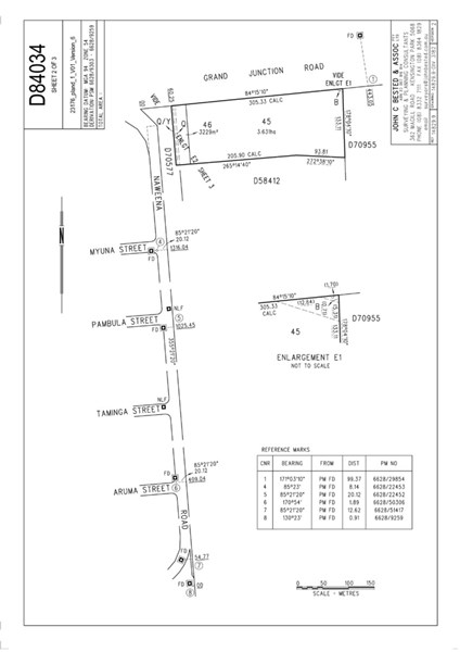 Corner Grand Junction Road & Gallipoli Drive REGENCY PARK SA 5010