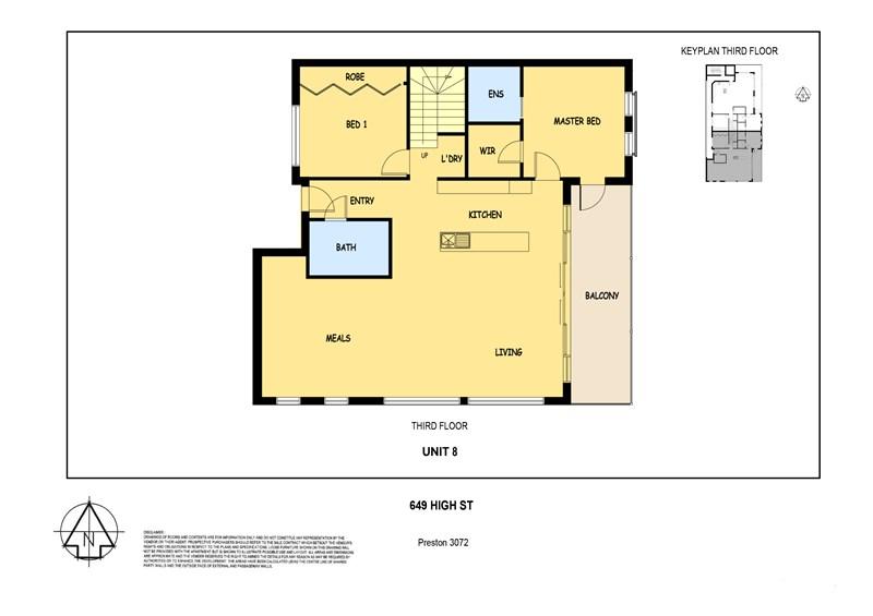 Property For Sale Preston Vic