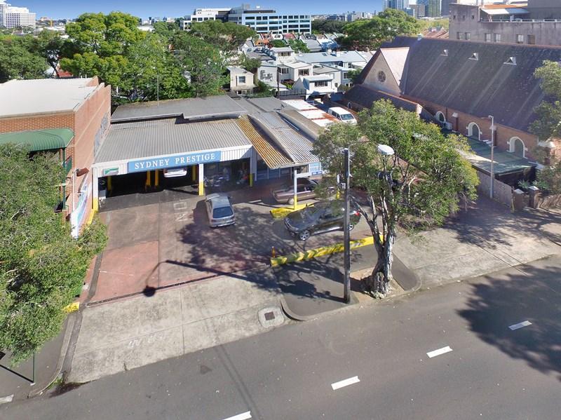 591 Elizabeth Street REDFERN NSW 2016