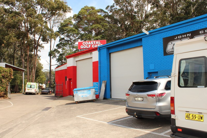 5/193 Orlando Street COFFS HARBOUR NSW 2450