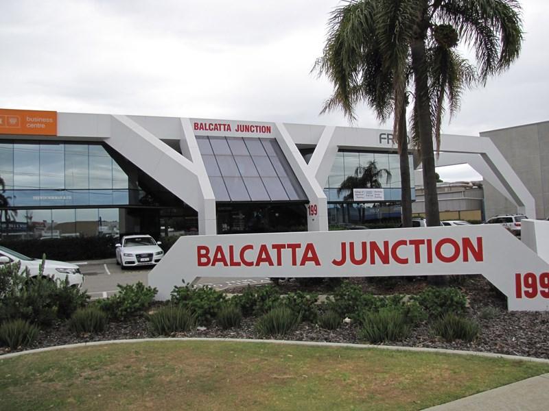 Suite 25/199 Balcatta Road BALCATTA WA 6021