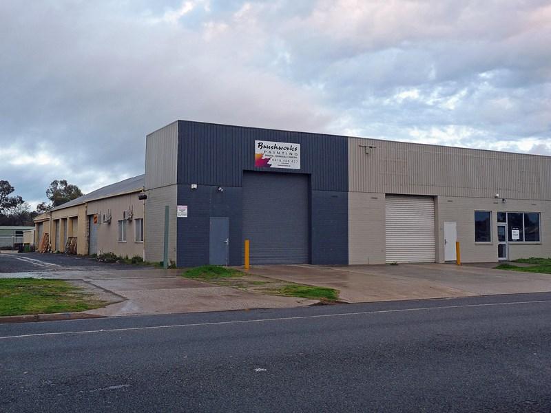 2C/321 Kiewa Street ALBURY NSW 2640