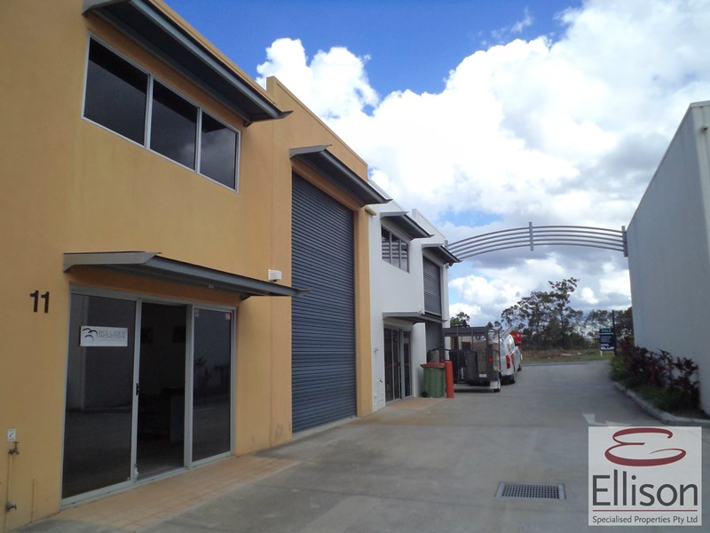 11/13-15 Ellerslie Road MEADOWBROOK QLD 4131