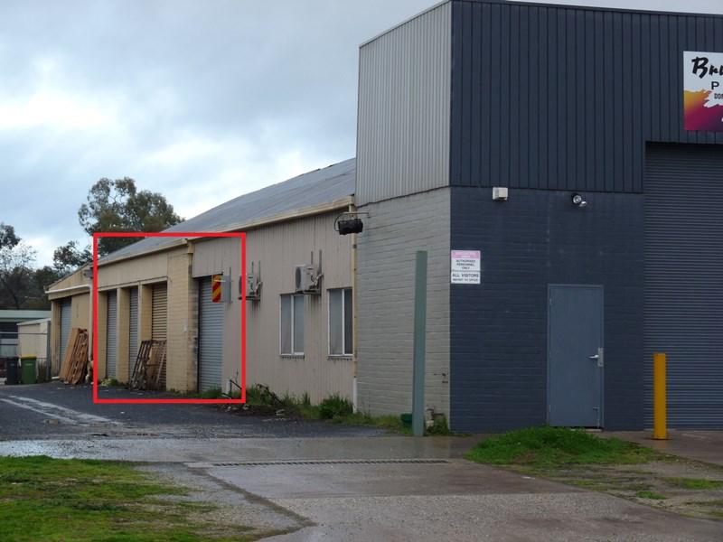 2B/321 Kiewa Street ALBURY NSW 2640