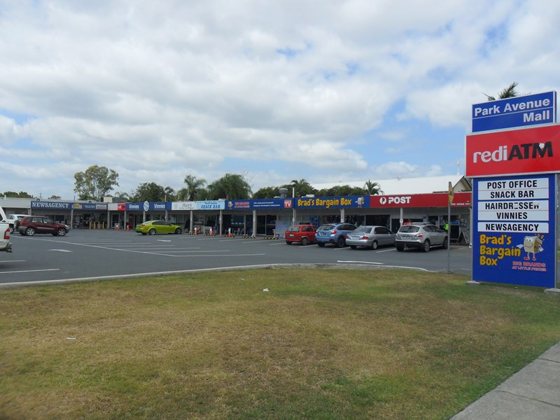 Shops 7& 8, 37 Main Street PARK AVENUE QLD 4701