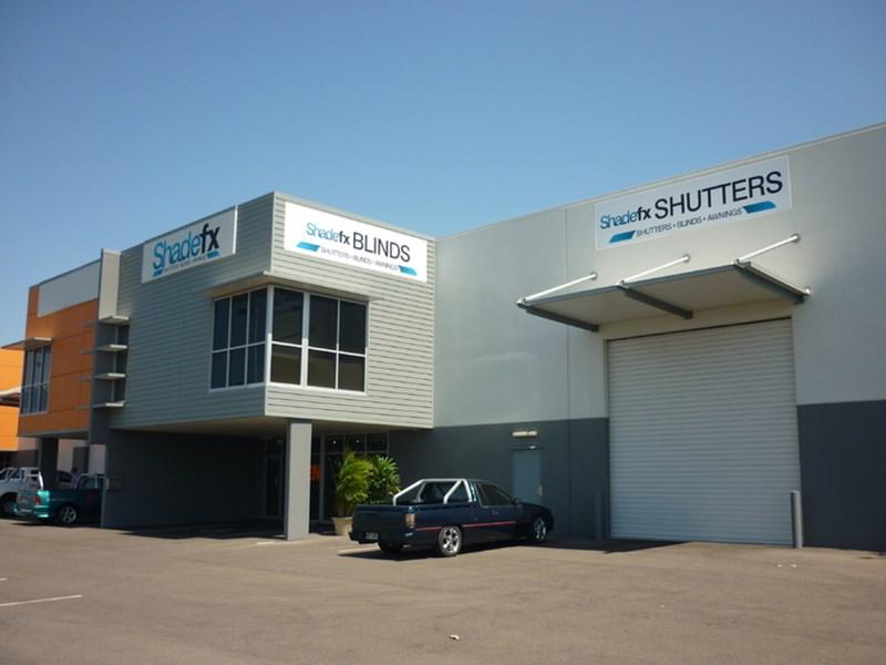 Unit 9/508 - 518 Woolcock Street GARBUTT QLD 4814