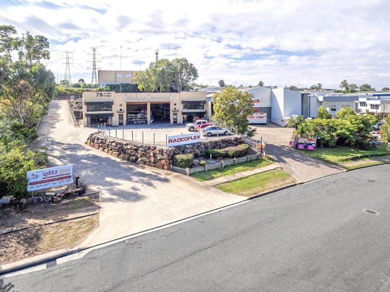 79 Jijaws Street SUMNER QLD 4074