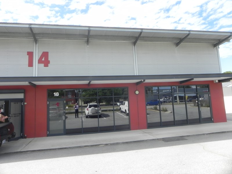 Unit 18/ 14 Whyalla Street WILLETTON WA 6155