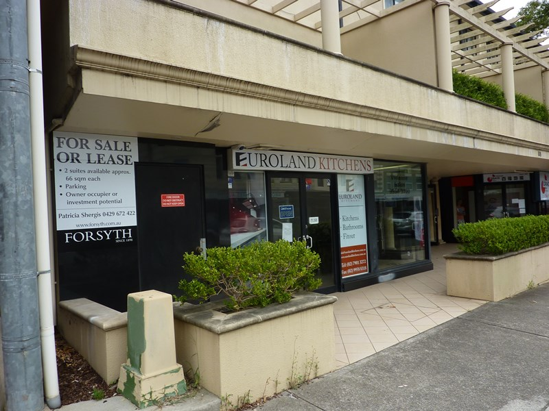 4 108 Penshurst Street Willoughby Nsw 2068 Medical Consulting Property For Sale 2012862863