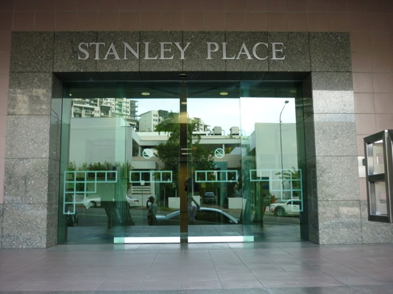 Stanley Pl/235 Stanley Street TOWNSVILLE CITY QLD 4810