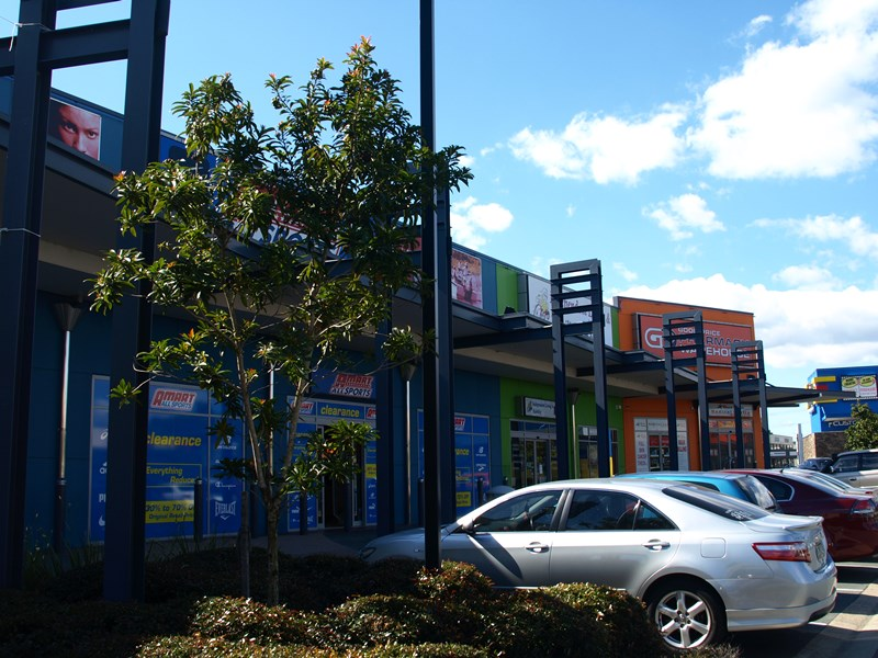 Kingston Rd UNDERWOOD QLD 4119