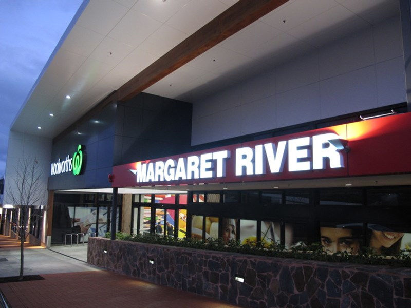 Margaret River Shopping Centre MARGARET RIVER WA 6285